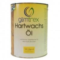 Масло Glimtrex с твердым воском (25 л)