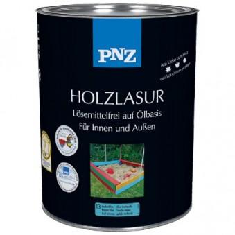 Бесцветное масло с УФ-фильтром PNZ (2.5 л)