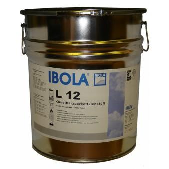 Паркетный клей Ibola L12 (17 кг)