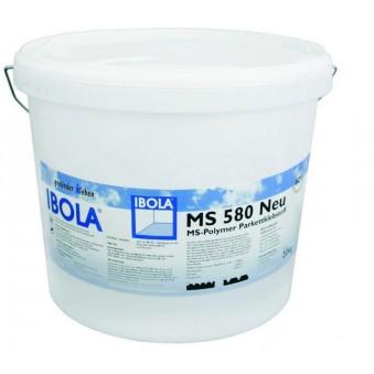 Клей для паркета Ibola MS 580 (18 кг)