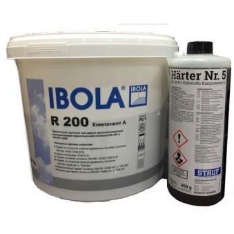 Клей для паркета Ibola R-200 (8.9 кг)