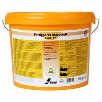 Паркетный клей Kiesel Bakit FPK (17 кг)