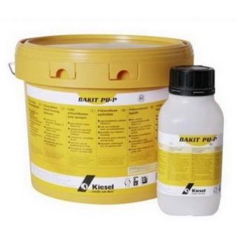 Паркетный клей Kiesel Bakit PU-P (6 кг)