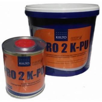 Клей Kesto (Kiilto) ECO 2K PU (6 кг)