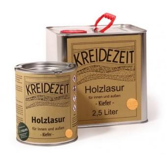 Лазурь по дереву Kreidezeit Holzlasur (0.75 л)