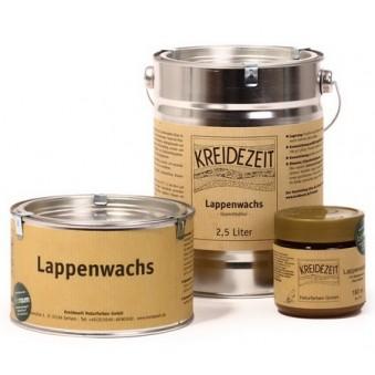 Лоскутный воск Kreidezeit Lappenwachs (1 л)