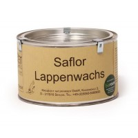 Сафлоровый воск Kreidezeit Lappenwachs (2.5 л)