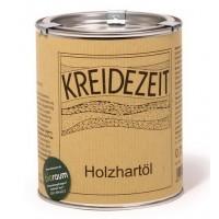 Твердое масло для дерева Kreidezeit Holzhartol (0.75 л)