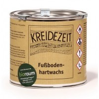 Твердый воск для пола Kreidezeit Fusbodenhartwachs (1 л)
