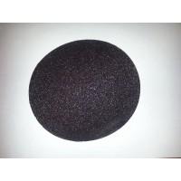 Шлифовальный круг 200 мм зерно 80