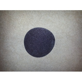Шлифовальный круг 150 мм зерно 80