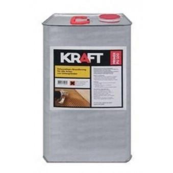 Грунтовка под клей Kraft Primer PU 100 (5 кг)