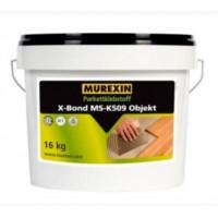 Клей для паркета Murexin X-BOND MS-K 509 Objekt (16 кг)