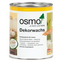 Цветное масло Osmo Dekorwachs Creativ (0.75 л)