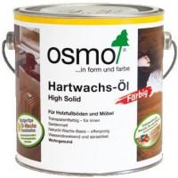Масло Osmo Hartwachs-Ol Rapid быстросохнущее (10 л)