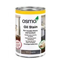 Цветные бейцы Osmo Ol-Beize (1 л)