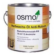Масло Osmo Hartwachs-Ol Anti-Rutsch (2.5 л)