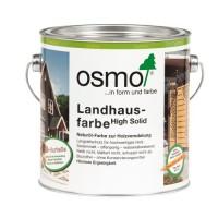 Краска Osmo Landhausfarbe (2.5 л)