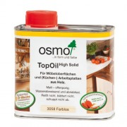 Масло для мебели и столешниц Osmo TopOil (0.5 л)