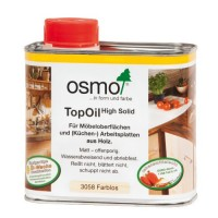 Масло для мебели и столешниц Osmo TopOil (0.5 л)