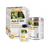 Грунтовка под лак Pallmann Pall-X 333 (1 л)