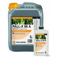 Лак Pallmann Pall-X 98 (5.5 л)