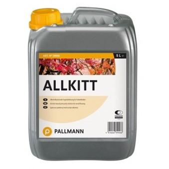 Шпатлевка Pallmann All Kitt (5 л)