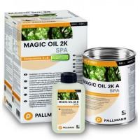 Масло Pallmann Magic Oil (1 л)