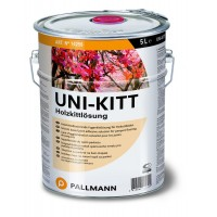 Шпатлевка Pallmann Uni Kitt (1 л)