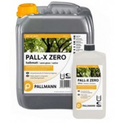 Лак Pallmann Pall-X Zero (5 л)