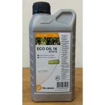 Масло Pallmann Eco Oil 1K (1 л)