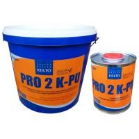 Паркетный клей Kiilto PRO 2K PU (7 кг)