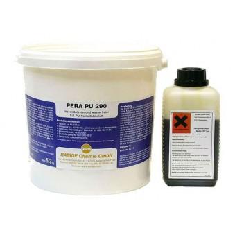 Паркетный клей Perazin PU-290 (6 кг)