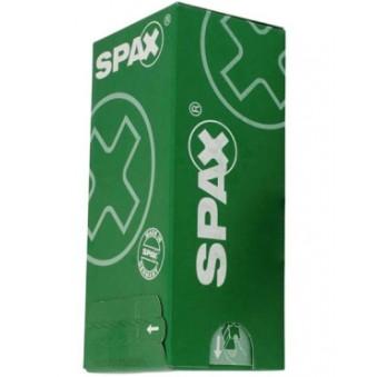Саморезы Spax 3.0х25 мм (500 шт)
