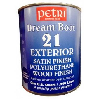 Лак Petri Dream (3.78 л)