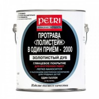 Лак Petri Polystain (0.5 л)