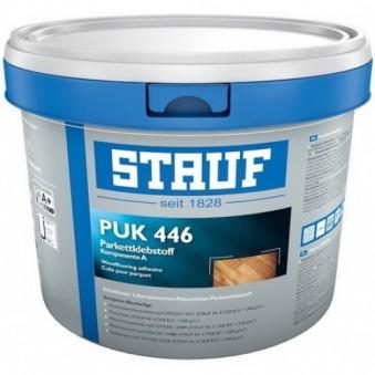 Клей для паркета Stauf PUK-446 (8.9 кг)