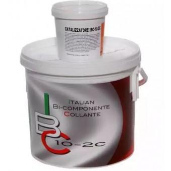 Паркетный клей Recoll IBC 10-2C (10 кг)