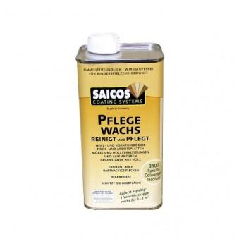 Средство для масла Saicos Pflegewachs (1 л)