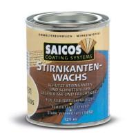 Воск для торцов Saicos Stirnkantenwachs (0.1 л)