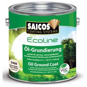 Цветная грунтовка под масло Saicos Ol-Grundierung (2.5 л)