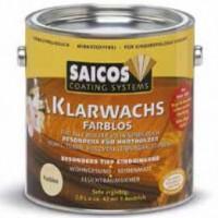 Воск Saicos Klarwachs (0.75 л)