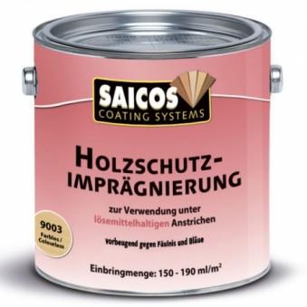 Пропитка Saicos Holzschutz-Impragnierungen (0.75 л)