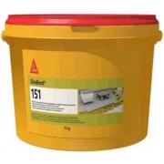 Клей для паркета SikaBond 151 (17 кг)