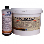 Клей 2K PU Maxima (10.89 кг)