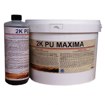 Клей для паркета 2K PU Maxima (10.89 кг)