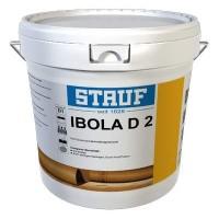 Клей для паркета Ibola D-2 (15 кг)