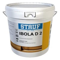 Клей Ibola D-2 (15 кг)
