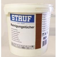 Очищающие салфетки Stauf