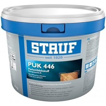 Клей Stauf PUK 446  9.79 кг